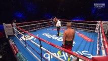 Anthony Fowler vs Laszlo Fazekas (21-10-2017) Full Fight