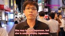 Japanese Re to Half-Indian Miss World Japan Priyanka Yoshikawa (Interview)