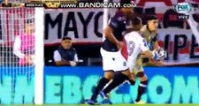 CA River Plate vs Atletico Lanus