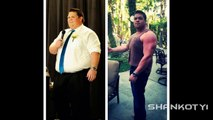 Crazy Fat To Strong Body Transformations! Men Before & After New Year 2017