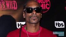 Snoop Dogg Drops '3's Company' Feat. Chris Brown & O.T. Genesis | Billboard News