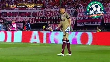 River vs Lanús: Copa Libertadores 2017 Semifinal