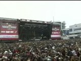 Motorhead - Live At Rock Am Ring 2004 Extrait n°5