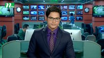 NTV Shokaler Khobor | 25 October, 2017