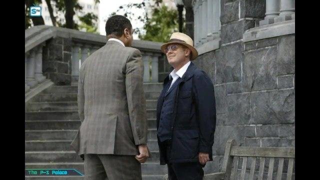 The Blacklist Season (5) Episode (6) F.u.l.l -- (On : NBC) Episode