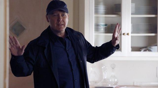 The Blacklist Season 5 Episode 6 - Official NBC (( Premiere ))