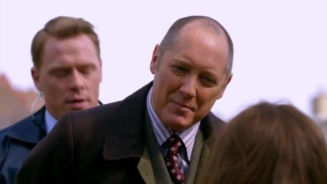 The Blacklist Season 5 Episode 6 Full (NBC)