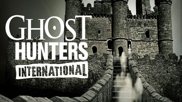 Ghost Hunters: International - S01E15 - The Ghost Child of Peru