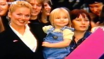 May 27th, 1998: Why did Geri really leave the Spice Girls?