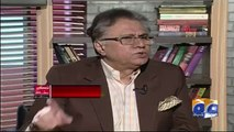 Pervez Musharraf is Best Friend of Nawaz Sharif -  Hassan nisar