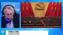 Clôture du XIXe Congrès du Parti Communiste chinois : Xi Jin Ping, l'empereur rouge