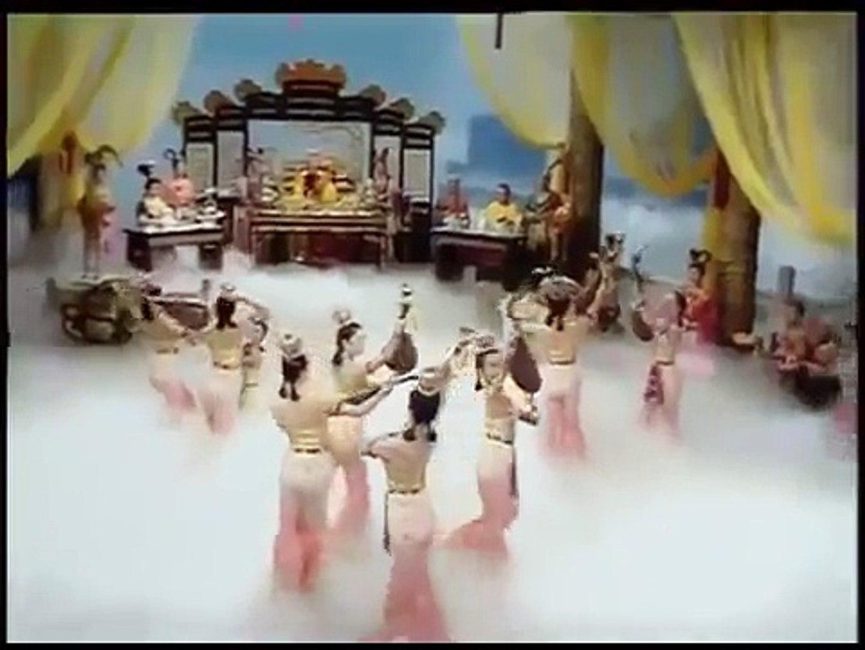 Nhạc Phim Tây Du Ký ( 1986 ) - Khúc Nhạc Thiên Đình.