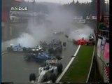 F1 Spa Francorchamps 1998 Part 1/2 (ITA)