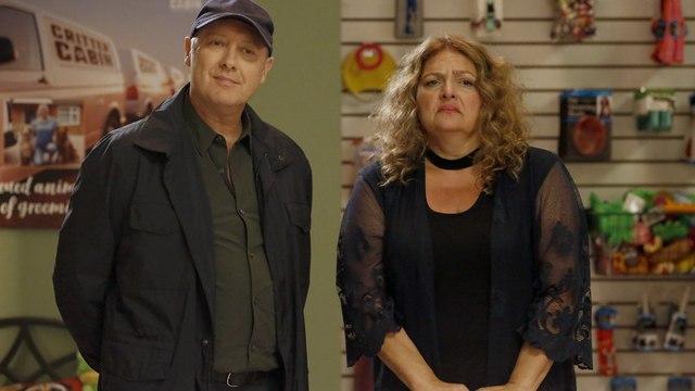 The Blacklist Season 5 Episode 6 » S05E06 « NBC » HDTV