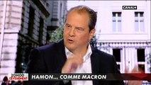 Jean-Christophe Cambadélis assure que le Parti Socialiste se porte bien financièrement, mieux que les autres partis hist