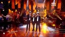 """Léo, Hugo et Clément interprètent """"Mes emmerdes"""" dans Le Grand Show des Enfants - 30 avril 2011"""