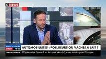 Le coup de chaud de Pascal Praud hier matin sur Cnews qui hurle sur son invité - Regardez