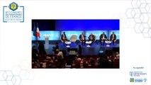 87e Congrès ADF Matinée du 20 octobre 2017 - Début de la Table ronde Tourisme
