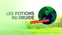 Les Potions du Druide : épisode 9