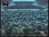 Mahmoud Darwish: أطل كشرفة بيت