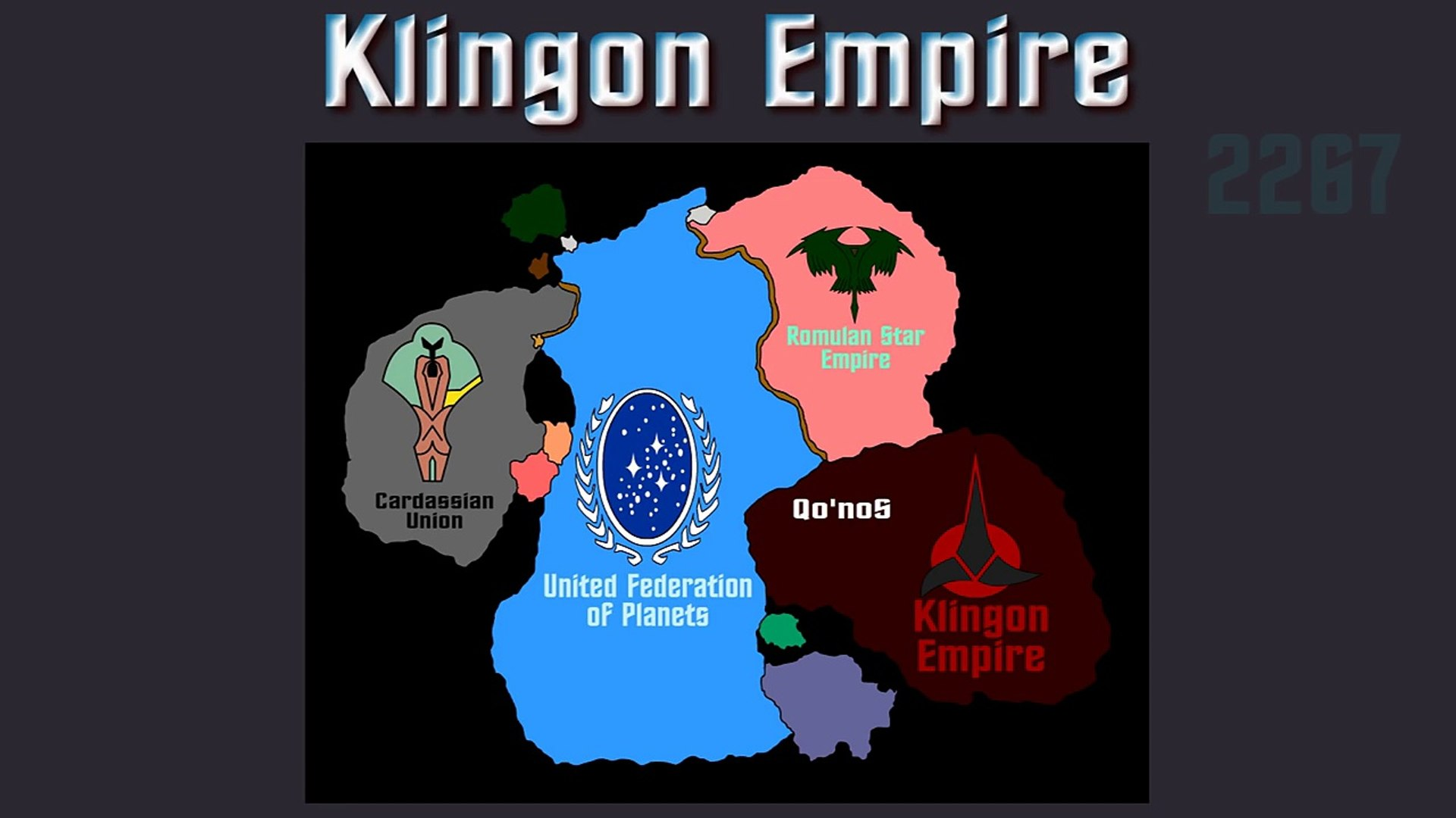 Star Trek Klingon Empire Video Dailymotion