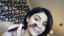 Kylie Jenner: How I Do My Own Makeup | FULL TUTORIAL BY KYLIE JENNER