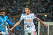 OM 2-2 PSG | In focus Florian Thauvin