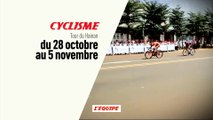 Cyclisme - Tour du Hainan : Tour du Hainan Bande annonce