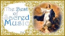 Kastytis Barisas, Saulius Liausa - The Best of Sacred Music Vol. 1