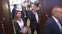 İzmir Başbakan Binali Yıldırım, Ege Ekonomik Forum'una Katıldı