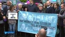 SCHWERPUNKT: Prozessauftakt in der Türkei gegen Menschrechtler Steudtner   Tagesschau24