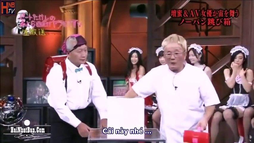 MES SHOW - Game Show Nhật Bản Siêu Bựa, Hài Hước - Phê còn hơn cả nện - xoạc - Chỉ dành cho người t | Godialy.com