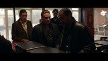 Exclu vidéo : Gringe est à l'affiche de CARBONE, le nouveau film de Olivier Marchal en salle mercredi prochain !