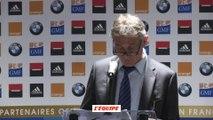 Rugby - XV de France : Bastareaud rappelé face aux All Blacks, Maestri écarté