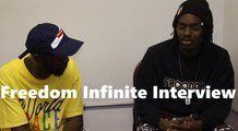 HHV Exclusive: Freedom Infinite talks production selection, state of hip hop, and drops knowledge on the business side of the music industry