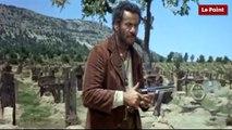Clint Eastwood, acteur : ses rôles marquants