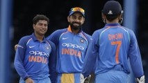 Highlights Dinesh Karthik 64 runs NOT OUT Against New Zealand, Ind vs Nz 2nd ODI 4 Fours