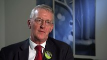 Hilary Benn: Parliament must vote before Brexit deal is done