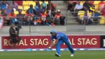 India vs New Zealand 2nd odi highlights 2017 - ind vs nz 2nd odi highlights