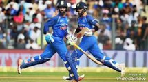INDIA VS NEW ZEALAND 2ND ODI 2017, INDIA VS NZ ODI HIGHLIGHTS, INDIA VS NEW ZEALAND MATCH HIGHLIGTHS