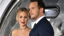 Jennifer Lawrence Apologized To Anna Faris For Cheating Rumors