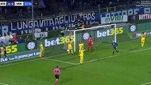 Remo Freuler Correction Goal HD - Atalanta 1-0 Verona 25.10.2017