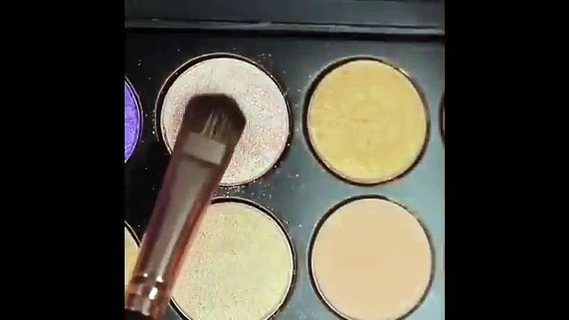 Eye Makeup Tutorials Compilation