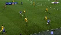 Jasmin Kurtic Goal HD - Atalanta 3-0 Verona 25.10.2017