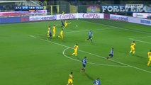 Kurtic J. Super Goal HD - Atalanta 3-0 Verona 25.10.2017 (Full Replay)