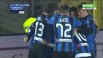 1-0 Remo Freuler Goal Italy  Serie A - 25.10.2017 Atalanta Bergamo 1-0 Hellas Verona