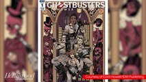'Ghostbusters': All-Female Team Returns in Comic Book Form | THR News