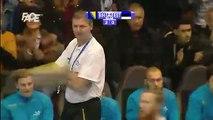 BiH - Estonija 18-10 - 1.poluvrijeme [Highlights]