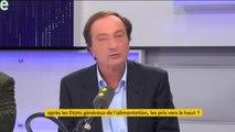 """""""Mon rôle est de rendre accessible le Bio"""", explique Michel-Edouard Leclerc"""