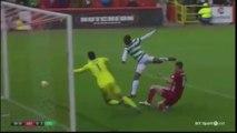 Moussa Dembele Goal HD - Aberdeen 0-2 Celtic - 25.10.2017